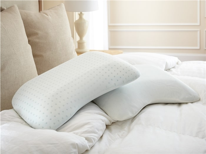 Best Memory Foam Pillow Reviews 2018 Ultimate Guides